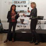 Inserlab guanya el premi de diversitat i igualtat de la xarxa internacional Aurora