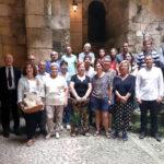 Tot a punt per a les primeres visites guiades al Castell dels Montserrat d'Altafulla