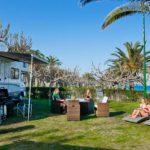 Els càmpings de Tarragona estudiaran repercutir el consum energètic dels clients en la factura