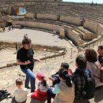 Injecció urgent de cent mil euros per a l'Amfiteatre