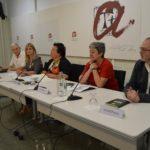 La URV abordarà els reptes del canvi climàtic en un fòrum amb científics internacionals
