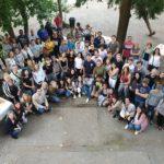 El Morell acull una vintena d'alumnes holandesos durant una setmana