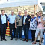 L'Associació Contrapunt d'Onades de Salou celebra la 30ena edició de l'Aplec Sardanista 'Sant Martí'