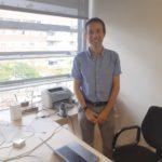 Josep Domingo: 'Hi ha hagut una festa a Internet de descontrol de les dades privades durant 20 anys'