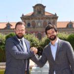 El Govern destina un milió d'euros a la Unió de Federacions Esportives de Catalunya