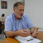 Xavier Marcos, alcalde dels Pallaresos: 'Farem un vial de 900 metres que unirà les urbanitzacions amb el poble'