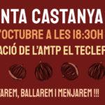 La castanyada i halloween arriben als mercats de Tarragona