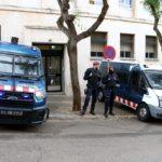 Detingut un home per un robatori amb violència a Roda de Berà
