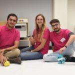 Tres graduats de la URV creen la cooperativa de serveis educatius Learn it!