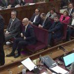 Tretze anys de presó a Junqueras, 12 per a Turull, Romeva i Bassa, 11,5 per a Forcadell i 10,5 per a Forn i Rull