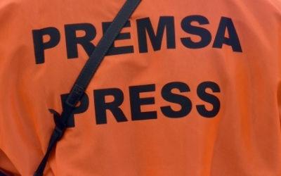 Col.legi de Periodistes de Catalunya: 'Sense periodisme no hi ha democràcia'