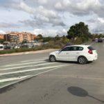 El PSC de Cambrils insta al govern a millorar la seguretat lumínica de l'encreuament de l'Avinguda Baix Camp