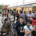 Vilallonga reviu la Fira d'entitats i comerç