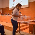 El Claustre de la URV exigeix l'alliberament dels presos polítics i l'aprovació d'una llei d'amnistia