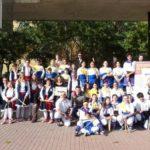 Salou celebra la VII Trobada Bastonera i la Trobada Nacional de Ball de Pastorets