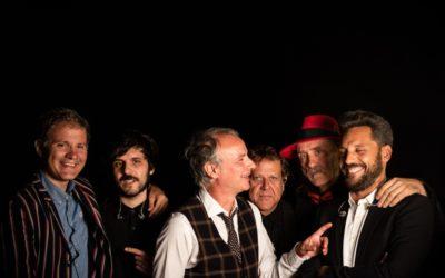 Els Pets tocaran al Teatre Tarragona el 26 de gener per tancar la gira del seu darrer disc, 'Som'