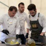 La nova Estrella Michelin de Tarragona promociona la Ruta de l'Oli i de l'Aigua