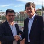 El Nàstic i el Club Tennis Tarragona, nous socis col·laboradors
