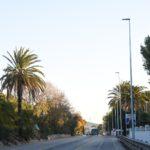 Avui es posa en marxa el nou enllumenat públic de la zona dels càmpings de Torredembarra