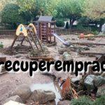 Prades fa una crida als seus ciutadans per recuperar el Parc de la Font d'en Grau