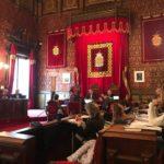 El plenari tarragoní congela el preu del bus i veu 'insuportable' la seva gratuïtat