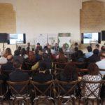 La jornada tècnica de la DO Terra Alta recalca la importància de treballar amb el turisme local