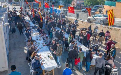 La Festa de l'Oli nou de Constantí arriba a la seva XIX edició