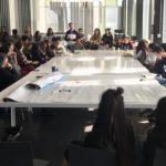 Les escoles d'arquitectura busquen solucions per eliminar l'impacte climàtic durant una marató a Reus