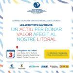 El present i futur de les activitats nàutiques, a debat a l'Hospitalet