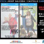 La Biblioteca Josep Salceda i Castells de Cambrils acaba l'any amb dansa, contes i un recital poètic
