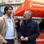 C's apel·la als 100.000 indecisos a Tarragona i es reivindica com el «vot útil» davant PP i Vox