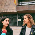 La CUP porta al Ple la personació de l'Ajuntament com acusació popular contra la brutalitat policial