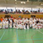 El Club Karate Kushin Kai de Constantí celebra el XVII Trofeu de Karate Vila de Constantí