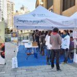 Els farmacèutics de Tarragona col·laboren per prevenir el consum d'alcohol en menors