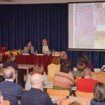 La importància de la química centra la inauguració de curs de la Facultat de Química de la URV