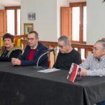 """Xavier Reinoso presenta a Constantí el seu segon llibre: """"La décision de Juliette"""""""