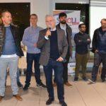 Pere Granados rep un fam trip format per 108 entrenadors de futbol de Polònia i Dinamarca