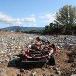El cos localitzat dissabte és del segon ocupant del vehicle arrossegat pel riu a l'Espluga de Francolí
