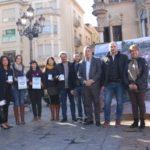 Reus impulsa accions solidàries per recaptar fons per als damnificats pels aiguats