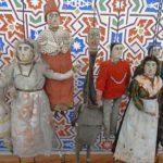 El Festival Guant porta uns titelles portuguesos històrics al Morell