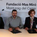 El Mas Miró tancarà dilluns vinent per engegar la segona fase de rehabilitació