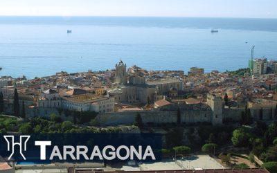 Tarragona acull la preestrena en 4K del seu episodi en «Ciudades Españolas Patrimonio de la Humanidad»