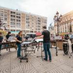 Els conservatoris de la Diputació celebren Santa Cecília amb concerts i activitats a Reus i Tarragona