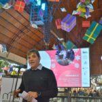 Els mercats organitzen diverses activitats per les festes nadalenques