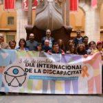 El 3 de desembre es commemora el Dia Internacional de les persones amb discapacitat