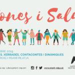 Teatre, música, tallers i xerrades centraran el programa Dones i Salut de Mont-roig