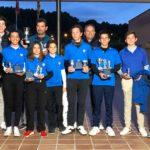 El Golf Costa Daurada corona el seu millor any amb el campionat de Catalunya infantil d'Interclubs