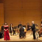 Una meravella de concert a l'Auditori Josep Carreras