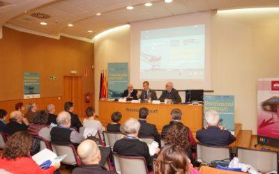 El Port de Tarragona inaugura les XI Jornades d'Arqueologia Industrial de Catalunya