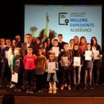 La Pobla de Mafumet obre el Nadal premiant els seus millors estudiants